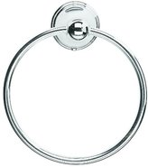 Croydex Westminster Towel Ring, Chrome