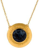 Gurhan Pietersite Pendant Necklace