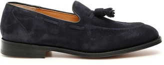 Church's Churchs Suede Loafers