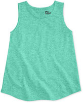 Epic Threads Swing Tank Top, Toddler & Little Girls (2T-6X), Only at Macy's