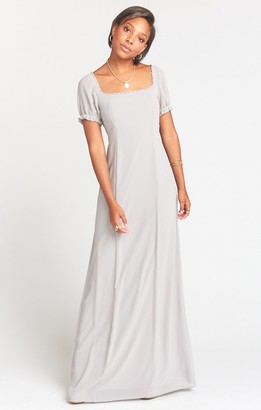 Show Me Your Mumu Brittany Maxi Dress