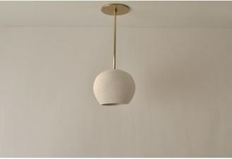 Bloomsbury Market Newmanstown 1 - Light Single Bell Pendant