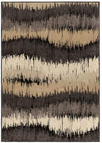 Home Outfitters American Heritage Brushed Waves Area Rug