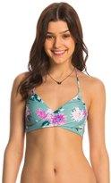 O'Neill Swimwear Riviera Wrap Bikini Top 8144821