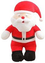 Creative Plush Toys Santa Claus Doll Christmas Doll Decoration (S, Style 1)