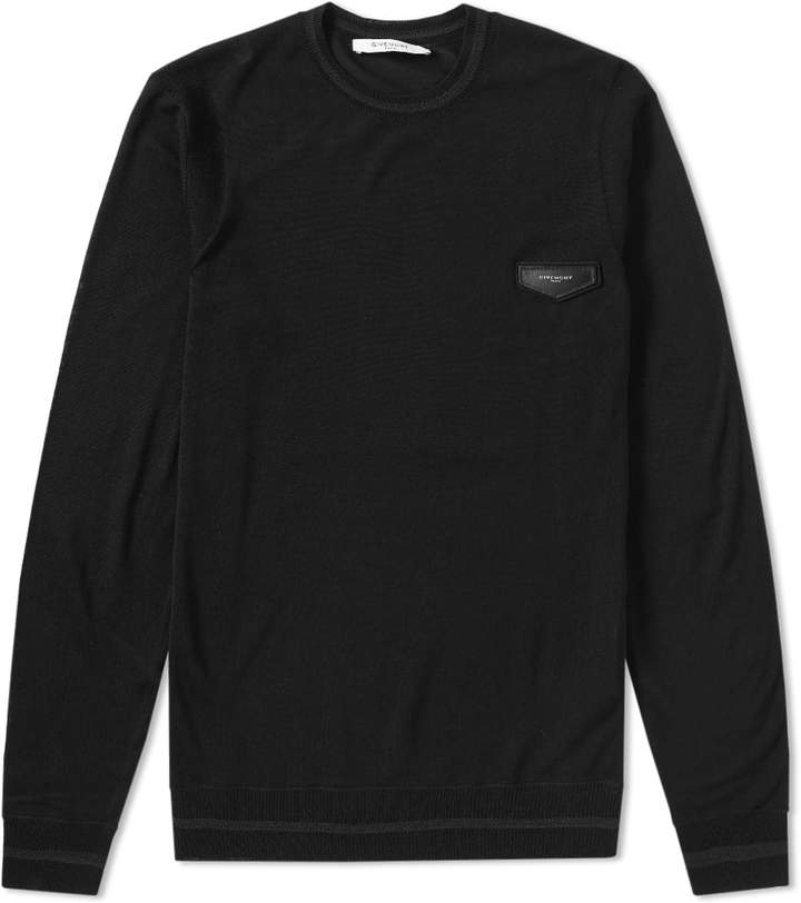 Givenchy Crew Knit