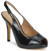 Moda In Pelle INTENSE BLACK PATENT
