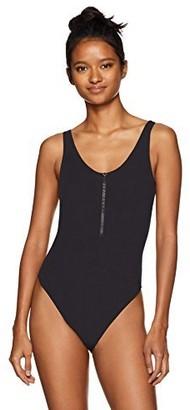 Obey Women's Dark Bloom Bodysuit