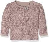 Papfar Baby Girls' Kim Wrap Around Wickelbody Langarm Bodysuit,(Manufacturer Size: 0M)