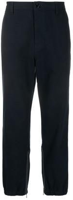 Gucci Side Band Trousers