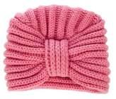Neiman Marcus Cashmere Knit Turban