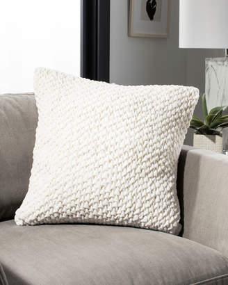 Safavieh Abella Ruching Pillow