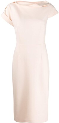 Roland Mouret Brenin dress