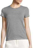 Theory Rodiona Striped Tee