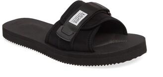 Suicoke Padri Slide Sandal