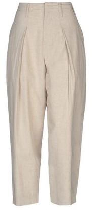 Y'S YOHJI YAMAMOTO Casual pants