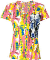 Marni River print T-shirt