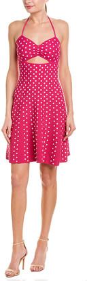 Ronny Kobo Shila A-Line Dress