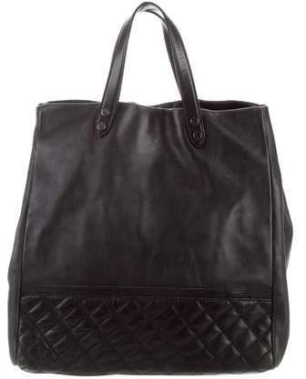 da342876816 CNC Costume National Black Handbags - ShopStyle