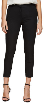 Oxford Mia Wool Stretch Suit Trousers