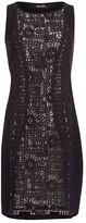 Nic+Zoe Layered Lace Sheath Dress