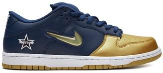 Nike x Supreme SB Dunk Low OG sneakers