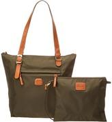 Bric's Milano - X-Bag Sportina Small Shopper Tote Handbags