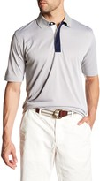 Brooks Brothers Rugby Polo