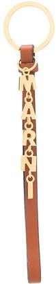 Marni Logo Keychain