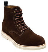 Cole Haan Todd Snyder X Cortland Leather Boots