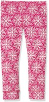 Hatley Girl's Layer Thermal Bottoms