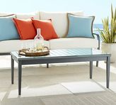 Pottery Barn Campbell Coffee Table