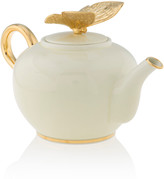 Jay Strongwater Butterfly Teapot
