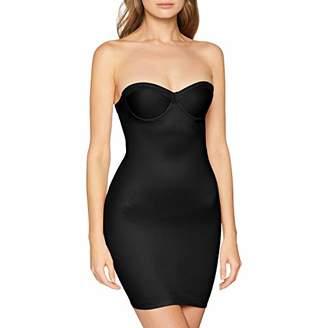 Triumph Women's True Shape Sensation Bodydress Full Slip,Size