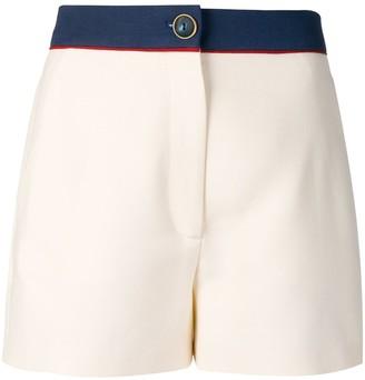 Valentino Tailored Shorts