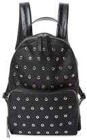 RED Valentino Small Grommet Backpack