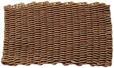 """BEIGE Geocrafts PP Mariner Doormat, 24""""x39"""""""