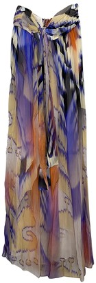 Matthew Williamson Multicolour Silk Dresses