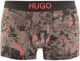 HUGO Boxers Briefs Camo