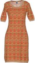 M Missoni Short dresses - Item 34750776