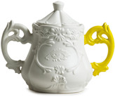 Seletti I-Wares Sugar Bowl - Yellow