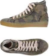 Cycle High-tops & sneakers - Item 11290137