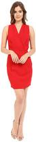 Adelyn Rae Surplus Top Sleeveless Dress