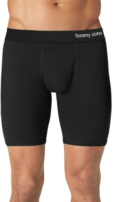 Tommy John Cool Cotton Boxer Briefs
