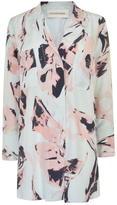 By Malene Birger Gilasah Printed Silk Shirt