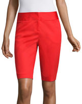WORTHINGTON Worthington Bermuda Shorts