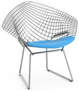 Knoll Bertoia Child s Diamond Chair with Seat Cushion