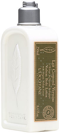 L'Occitane Verbena Harvest Body Lotion 8.4 oz (248 ml)