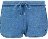 Rag & Bone exposed seam shorts