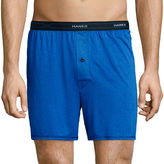 Hanes 3-pk. X-Temp Performance Cool Knit Boxers